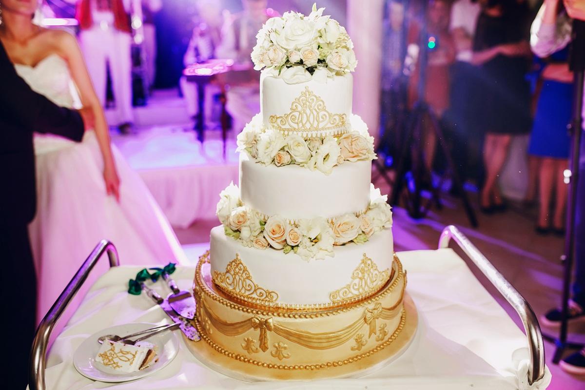 O nunta ca-n povesti